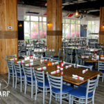 The Wharf Seafood Buffet | Panama City Beach