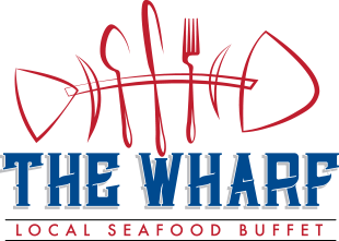 The Wharf Seafood Buffet | Panama City Beach | Laketown Wharf