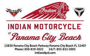 Indian Motorcycle of Panama City Beach